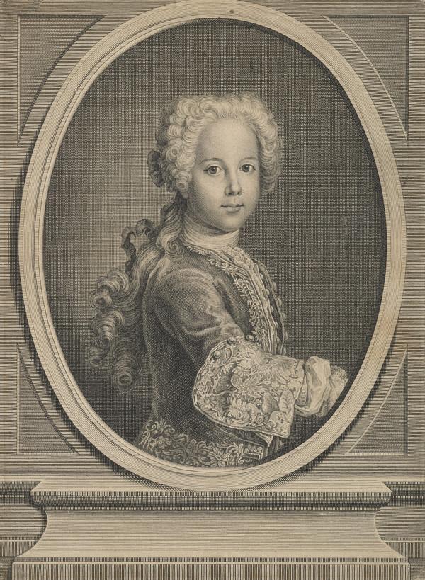 Prince Henry Benedict Clement Stuart, 1725 - 1807. Cardinal York