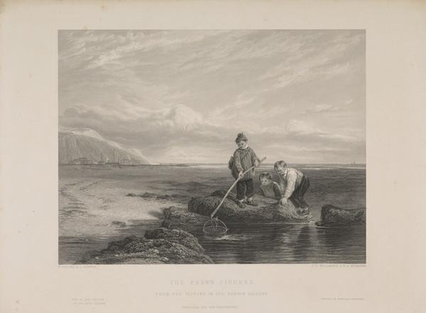 The Prawn Fishers