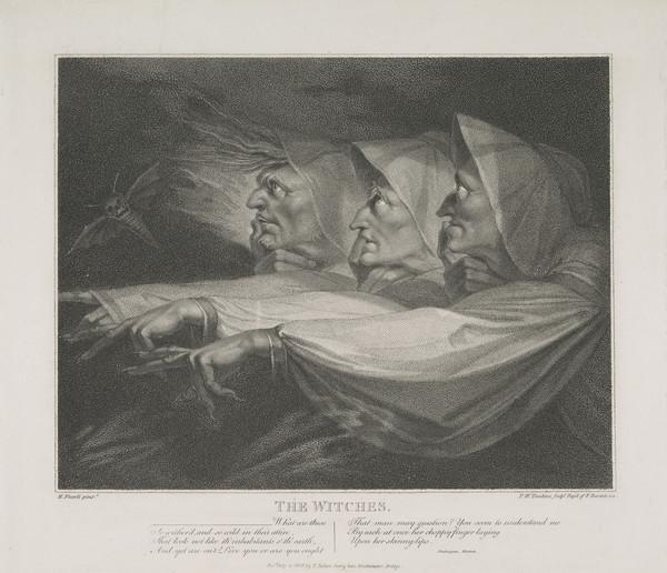 The Witches (1809)