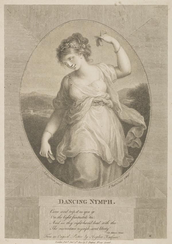 Dancing Nymph (1802)
