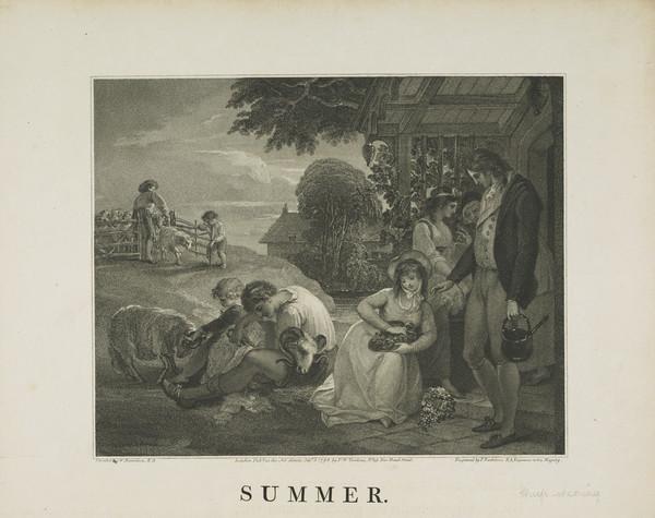 Summer (1798)
