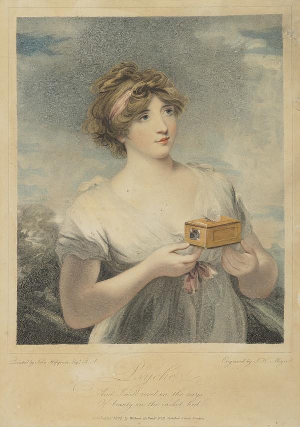 Psyche (1807)