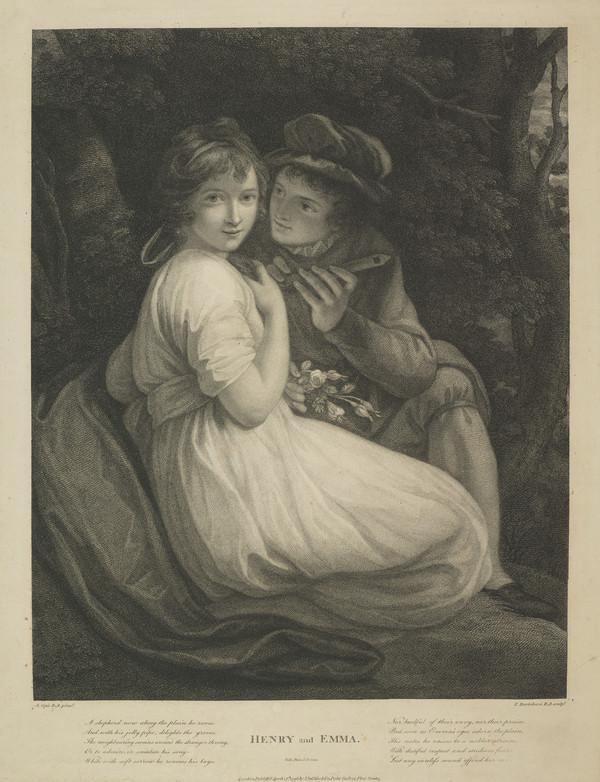 Henry and Emma (1796)