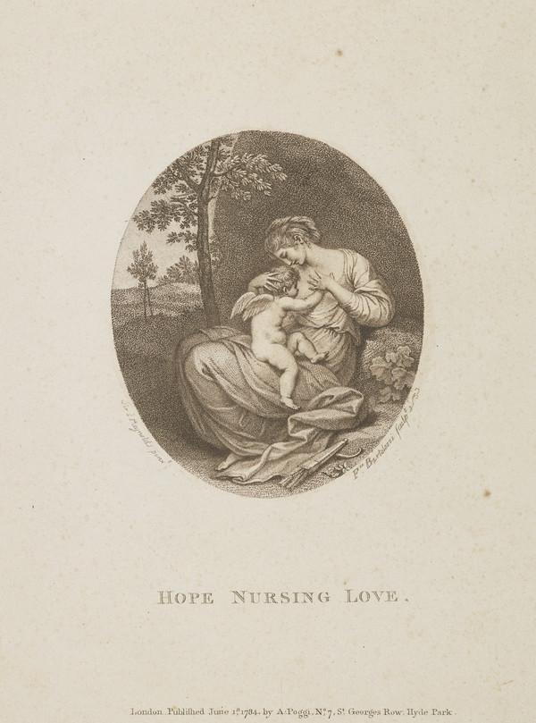 Hope Nursing Love (1784)