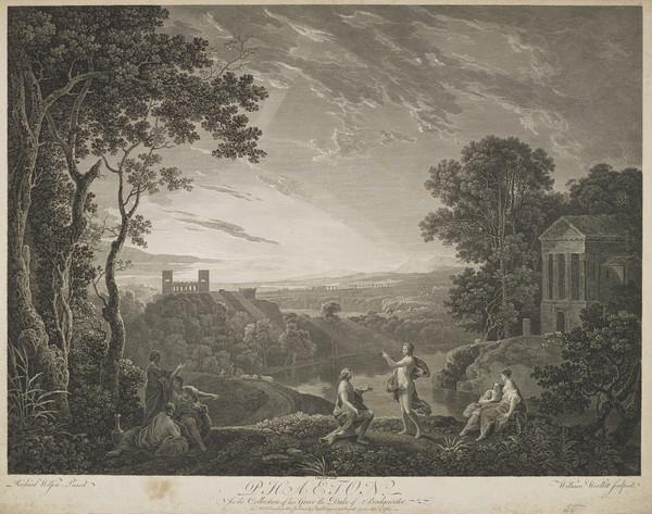 Phaeton (1763)
