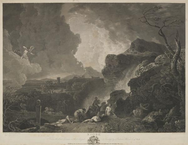 Niobe (1792)