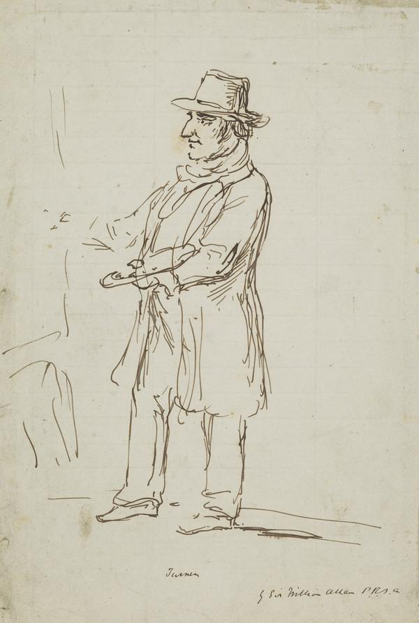 Joseph Mallord William Turner, 1775 - 1851 (1819 - 1833)