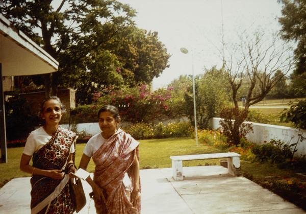 Two Women (1980s)