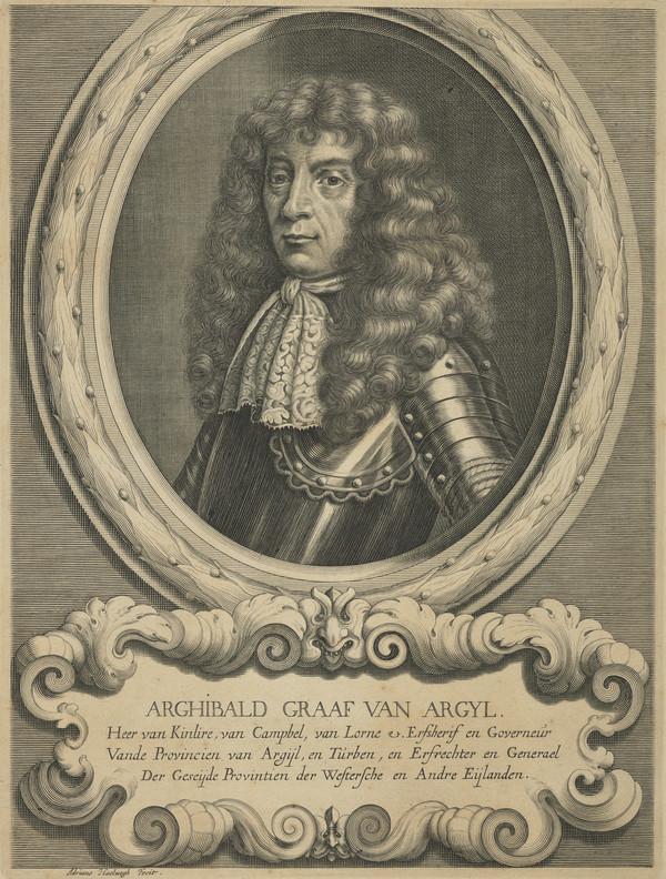 Archibald, Duke of Argyll
