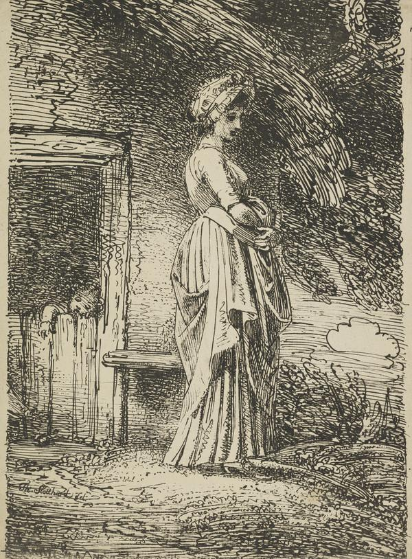 The Lost Apple (Published 1803)
