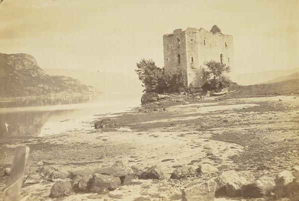 Carrick Castle (Garelochhead)
