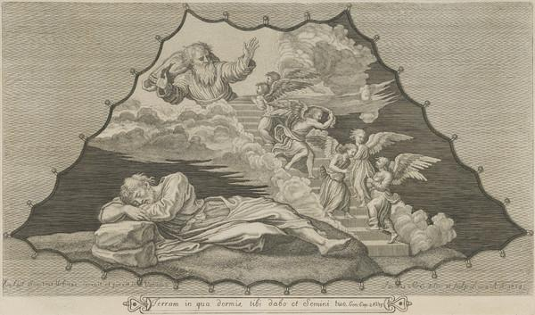 Jacob's ladder (1718)