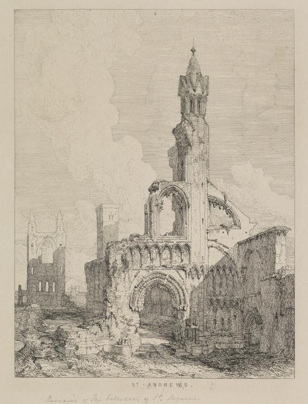 St Andrews (Published 1831)