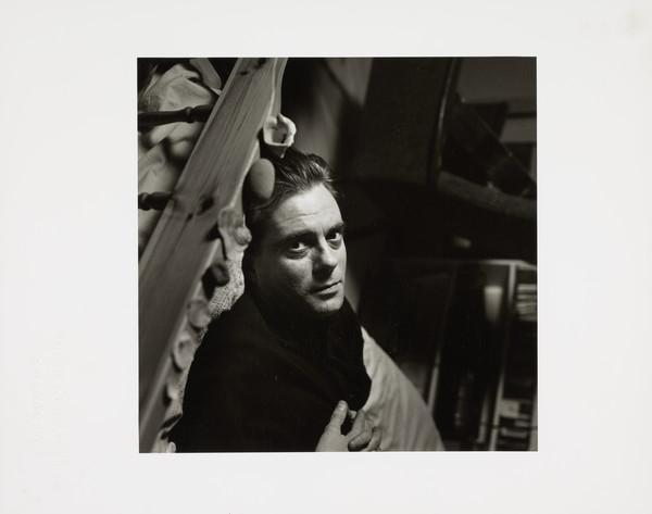 David Williams, b. 1952. Photographer