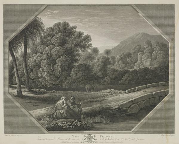The Flight (1783)