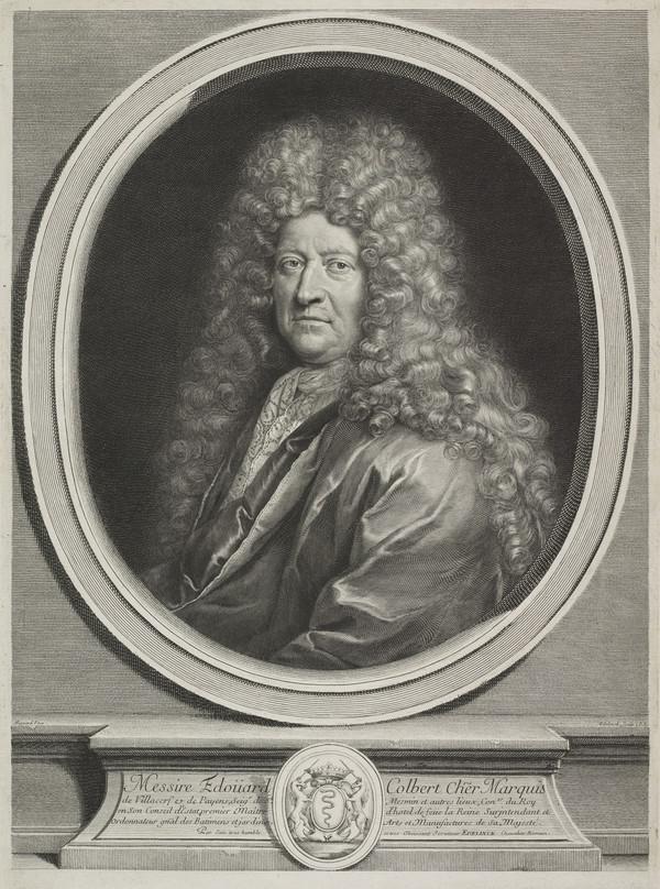 Edouard Colbert (1696)