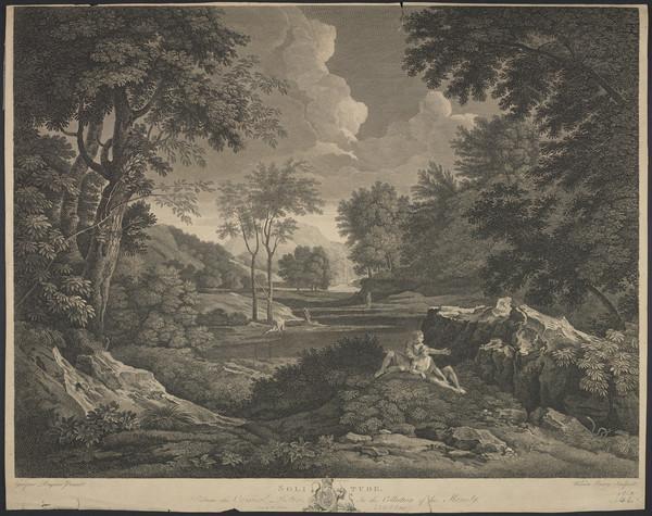 Solitude (1786)