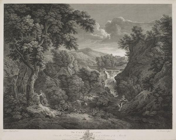 The Cascade (1786)