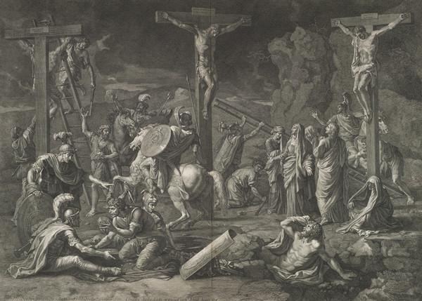 Crucifixion (1674)