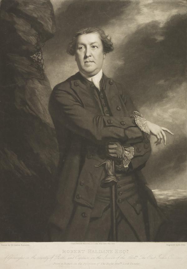 Robert Haldane of Gleneagles