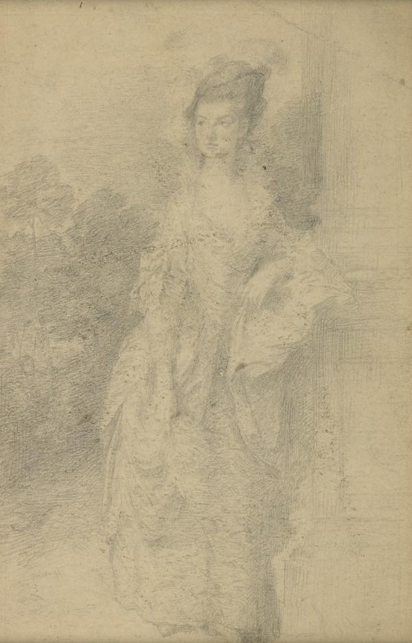 The Honourable Mrs Graham