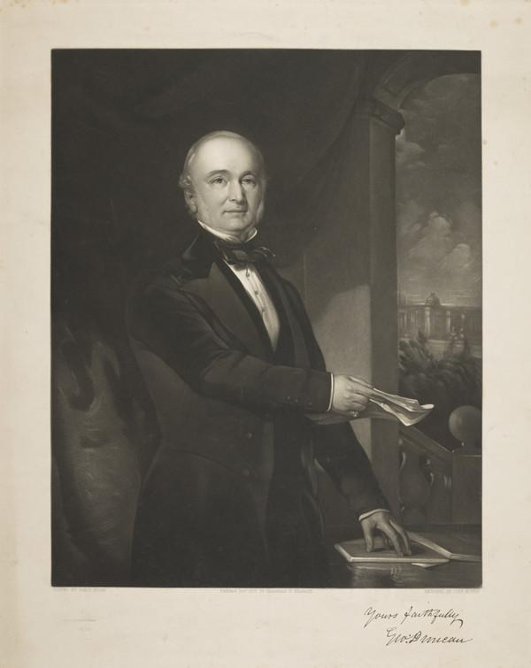George Duncan (Published 1853)
