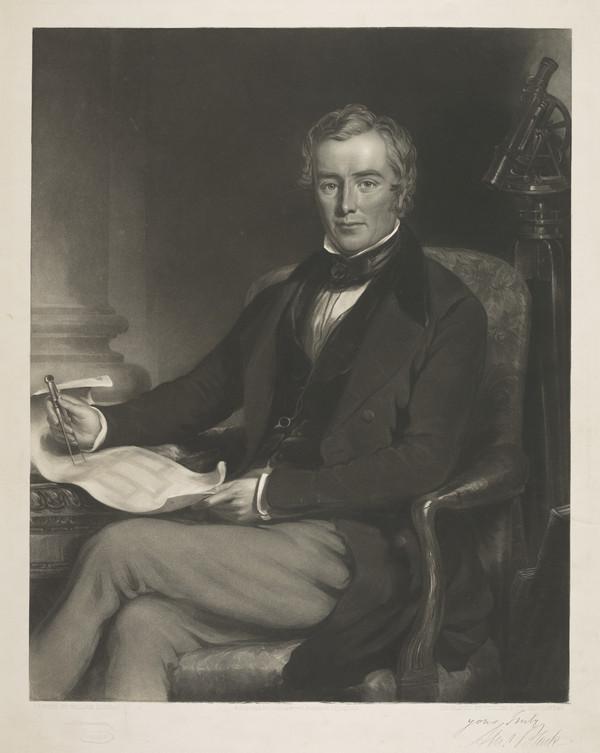 Alexander Black. Architect (Published 1851)