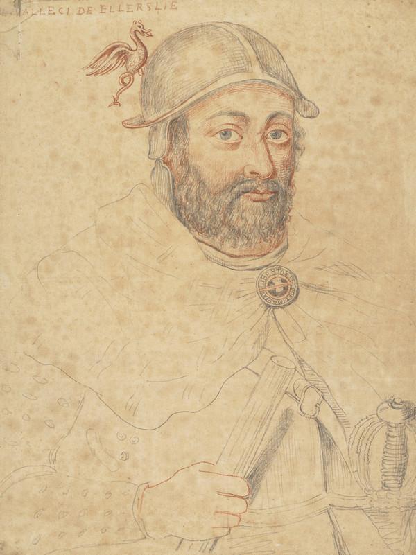 Sir William Wallace, c 1272 - 1305. Scottish patriot