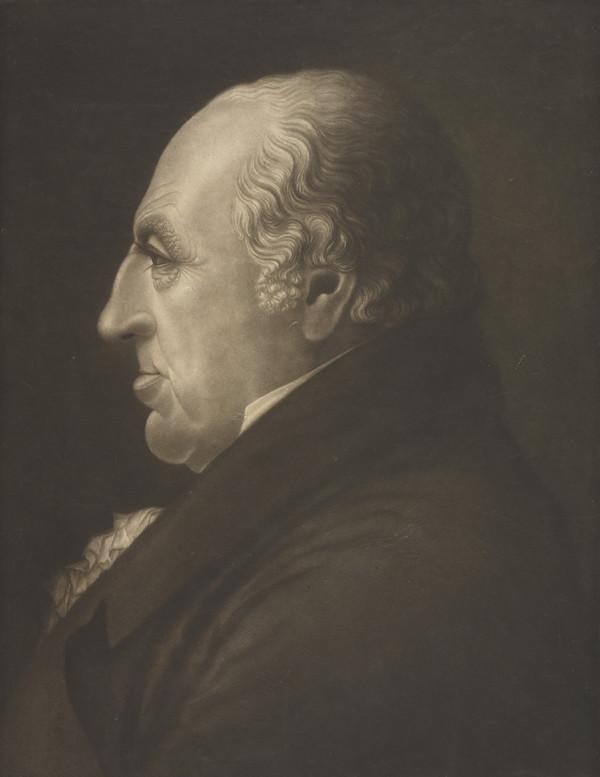 John Francis Erskine, 7th Earl of Mar, 1741 - 1845 (1822)