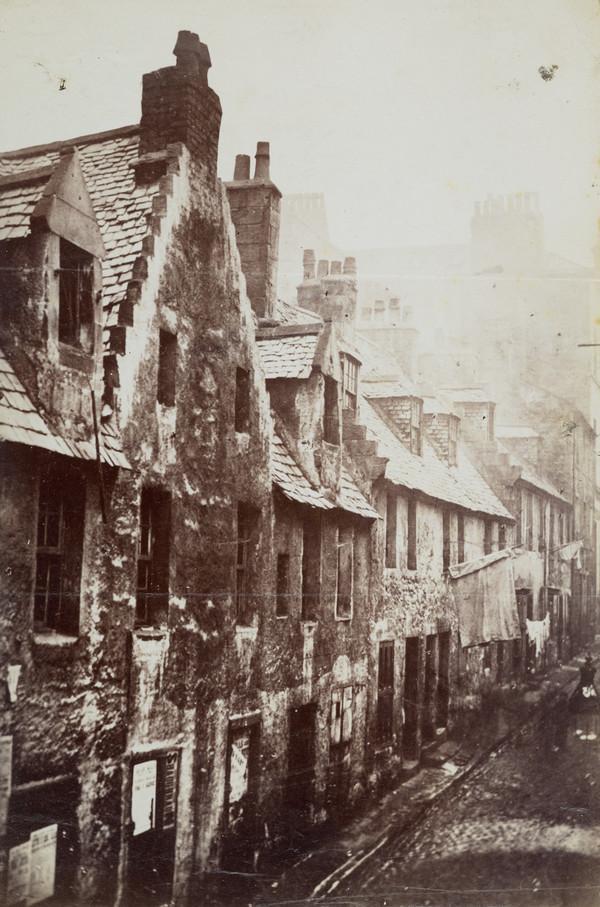 Broad Close (Demolished 1878)