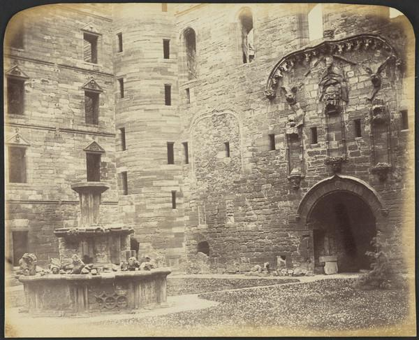 Linlithgow ? (1860s)