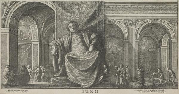 Juno (1646)