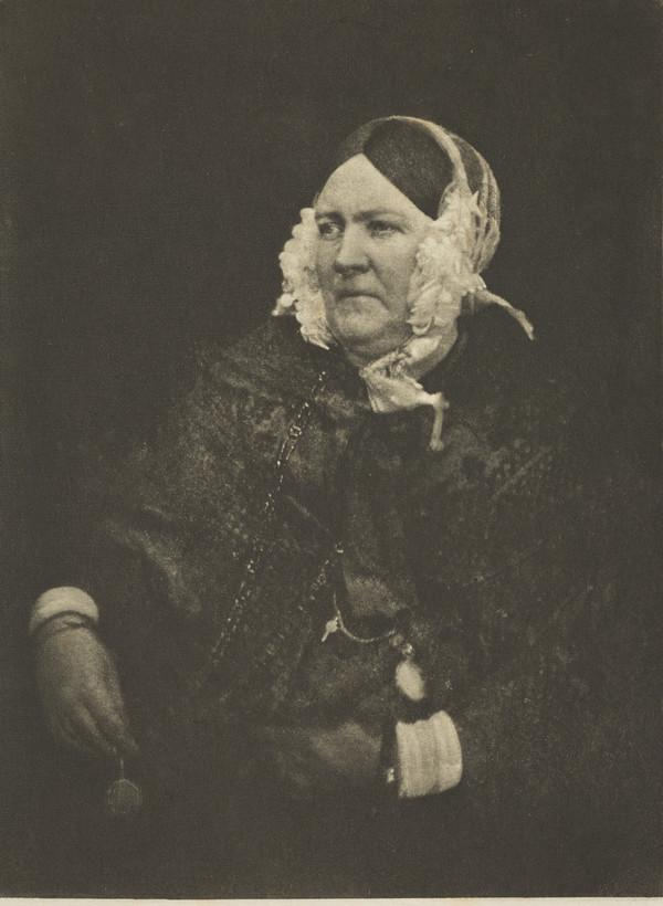 Unknown woman 5 [a] (1843 - 1847)