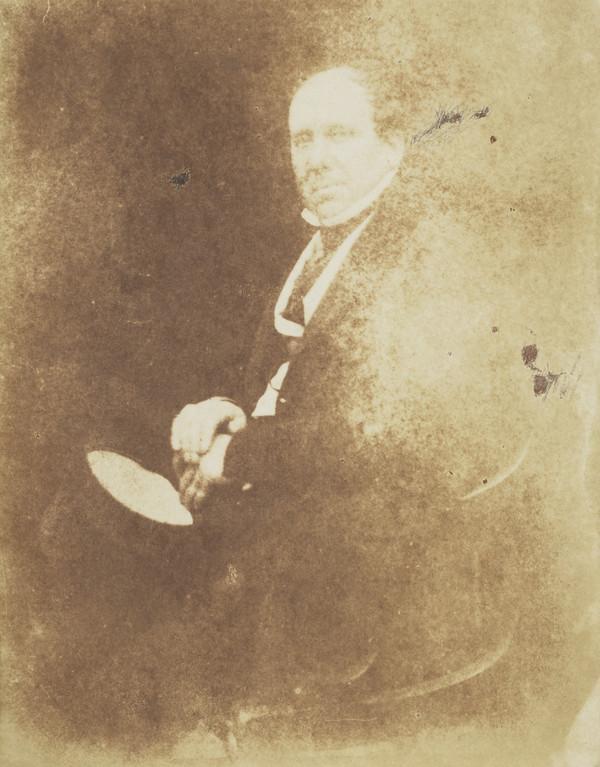 David Ramsay Hay, 1798 - 1866. Interior designer and author (Probably 1843)