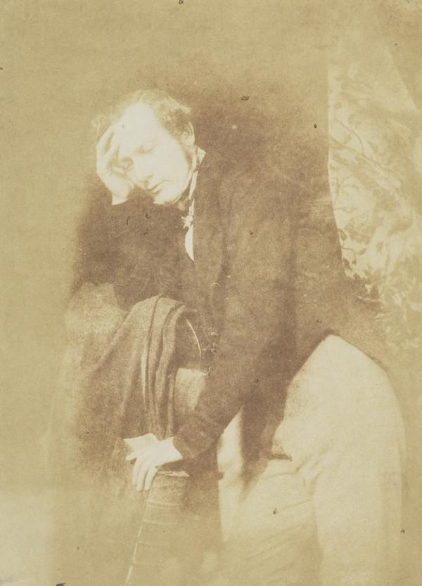Professor James Miller, 1812 - 1864. Professor of Surgery, Edinburgh University (1843 - 1847)