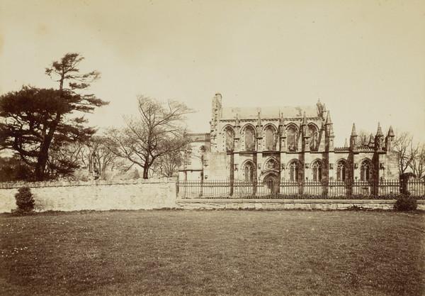 Church at Comiston, Edinburgh