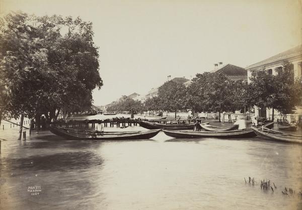 Hankow (now Hankou) (1887)
