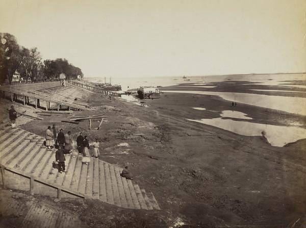 Hankow (now Hankou) (1884)