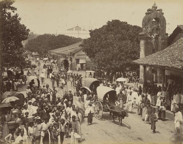 Main Street, Colombo