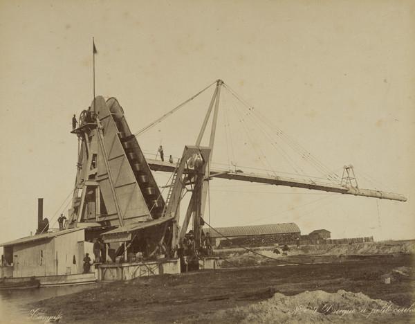 Unknown Crane