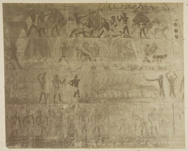 Unknown Egyptian ? Mural