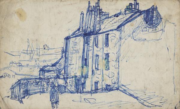 Tenements and Yard