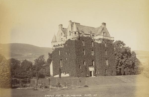 Castle Leod, Strathpeffer