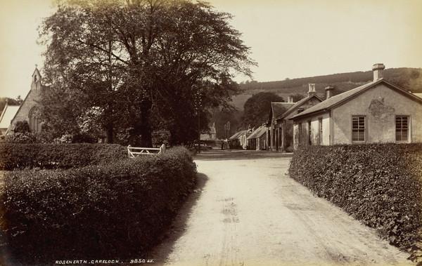 Roseneath, Gareloch