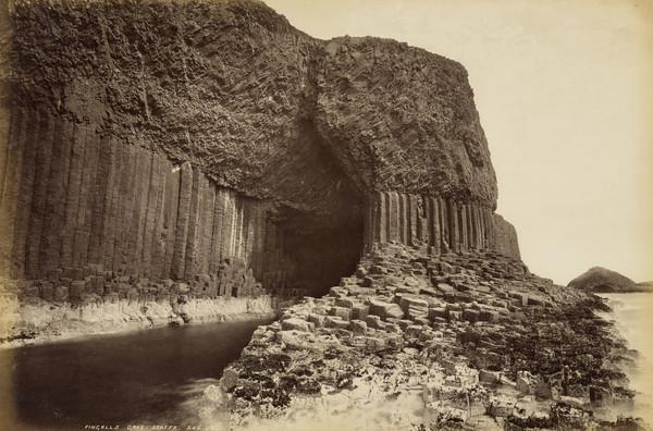 Fingall's Cave, Staffa