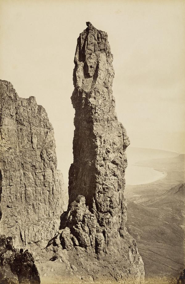 The Needle Rock, Quirraing, Skye