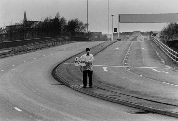 Psycho Hitchhiker (1993)