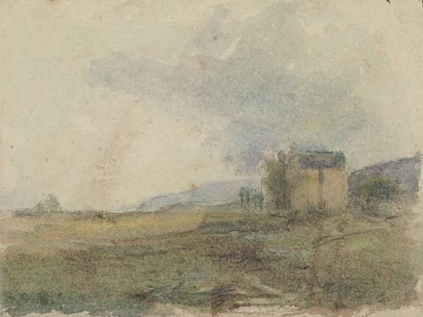 A House in a Landscape