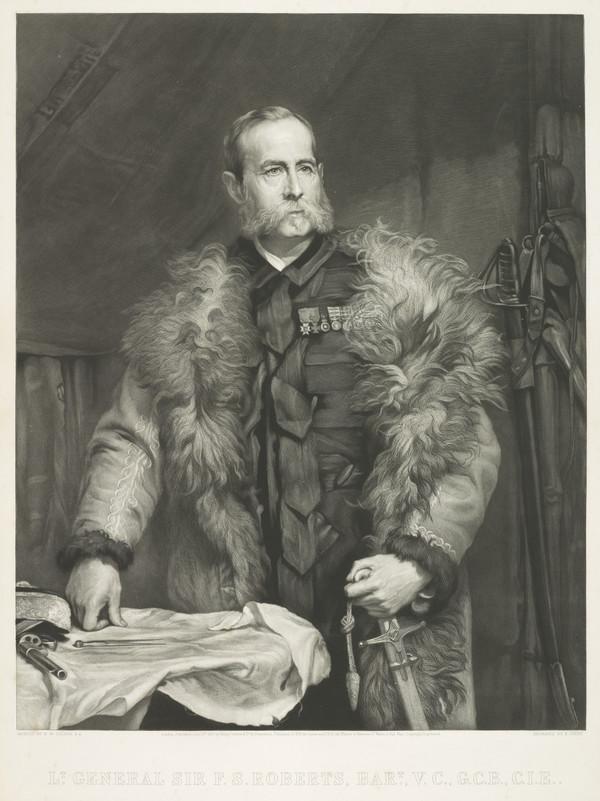 Lord William Cavendish Bentinck, 1774 - 1839. Governor-general of India