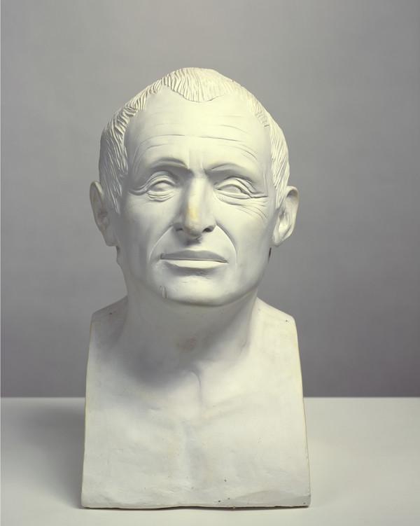 Portrait of Richard Rogers (Unsmiling)